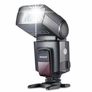Neewer Japan Camera Flash Speed Light TT560 for Nikon/Canon/Pentax/Olympus