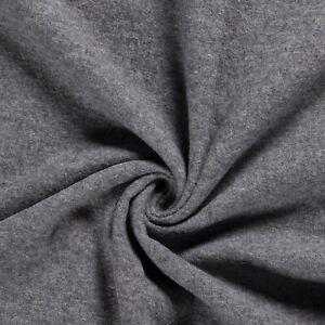 Wollwalk, 100% Wolle - Grau