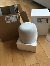 Apple HomePod Voice Enabled Smart Speaker Assistant - White