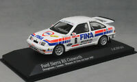 Minichamps Ford Sierra RS Cosworth Ypres 24H Rally 1989 Droogmans 437898006 1/43