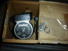 vaillant turbomax plus pro vp5/2 pump 160928