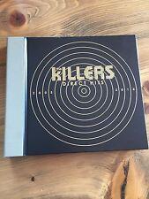 The Killers Direct Hits / Vinyl Box Set NEW FREE SHIPPING