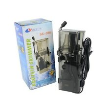 Resun SK-300 Hang On Protein Skimmer Nano Quarantine Fish Tank