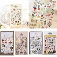 Office Supplies Planner Stickers Sticky Notes Album Paper Cards Scrapbooking