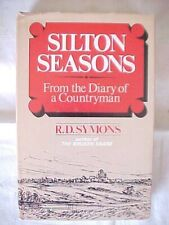 SILTON SEASONS: FROM THE DIARY OF A COUNTRYMAN by SYMONS CANADIAN COWBOY