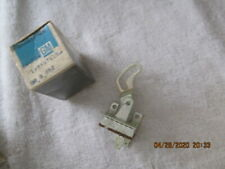 NOS 1965-1966 CHEVROLET IMPALA, CAPRICE, BELAIR, BISCAYNE HEATER SWITCH-3857416