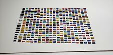 """Airport Accessories 1:400 Scale Cars 420-Pack """"See Description"""""""
