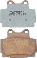 DP Brakes Standard Sintered Metal Brake Pads (DP407)