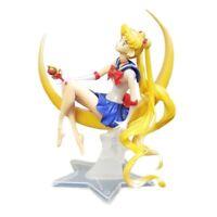 Sailor Moon mini figurine action figure toy model Anime doll PVC Usagi Tsukino