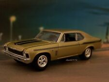 1969 69 CHEVY YENKO NOVA 427 COLLECTIBLE 1/64 SCALE DIECAST MODEL - DIORAMA
