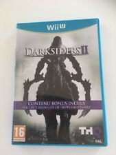 JEU Nintendo WII U : Darksiders II 2 D28