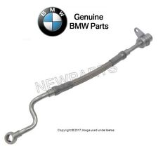 BMW E64 E63 E60 Oil Line for Vanos Unit Oil Pump to Pressure Genuine 11367838669