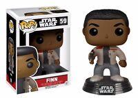 Funko Pop! Star Wars Episode 7 The Force Awakens Finn Vinyl Action Figure 59