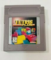 Tetris Plus (Nintendo Game Boy, 1997)