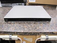 New listing Cisco Asa 5515-X Asa5515 V03 6-Port Adaptive Security Appliance - unit #1