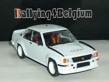 1/43 IXO Opel Ascona 400 Rally Spec White 1981 MDCS014