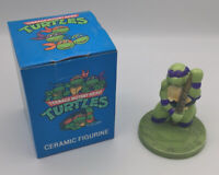 Teenage Mutant Hero Turtles Vintage Ninja Figure Donatello 90s TMNT Collectible