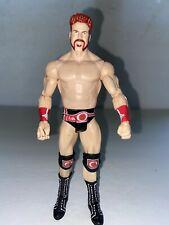 WWE Sheamus 2011 Mattel Wrestling Figure