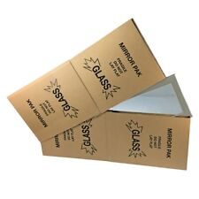 Uboxes 3 Picture Amp Mirror Moving Boxes For Large Pictures Up To 40x60