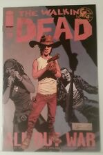 THE WALKING DEAD # 126 - IMAGE COMICS - APRIL 2014