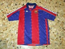 Maillot jersey shirt camiseta trikot ancien BARCELONA BARCELONE BARCA 1992-1995