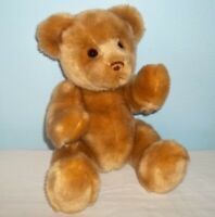 GUND LARKEN # 15384 Traditional Jointed Teddy Bear from Gund ~ Hard-to-Find Rare