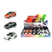 Hyundai Tucson SUV Al Azar Color ! Coche a Escala Auto 1 :3 4 (con Licencia)