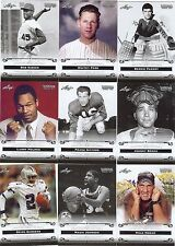 2012 Leaf National Sports Collector Convention *PROMOTIONAL* 98 Card SET