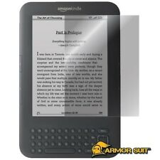 ArmorSuit MilitaryShield - Amazon Kindle Keyboard Tablet Screen Protector NEW!!!