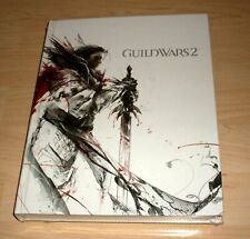 GuildWars 2 Official Strategy Guide
