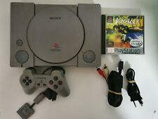 PS1 : console sony playstation 1 PS1 + jeux