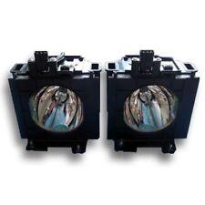 Projektorlampe für PANASONIC ET-LAD57 Projektor Alda PQ Beamerlampe