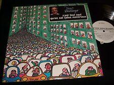 YVON DESCHAMPS<>C'EST TOUT SEUL...<>RARE 2XLp Vinyl~Canada Press<>BO-MON BM-562