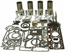 Pbk524 Engine kit Ar, As Builds, Fractured Split Rod Engine Model 1004.42 Perki