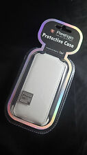 NEW Prestigio Protective Case for iPhone 3G/S PIPC1106WH Pearly large snake skin