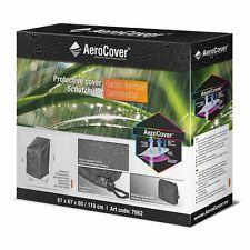Aero Cover 7962 Atmungsaktive Schutzhülle für Stapelstühle