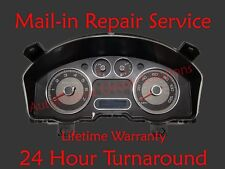 2005 2006 2007 FORD Freestyle Instrument Dash Cluster REPAIR SERVICE 05 06 07