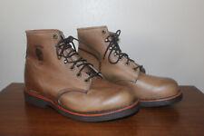 Chippewa Apache Boots. Men's 8.5EE