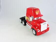 MACK 1/24 scale truck Disney Pixar CARS 3 Jada Toys 2017 die cast metal hauler
