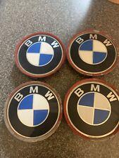 Genuine Genuine BMW OEM Wheel Center Cap 36-13-6-783-536