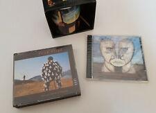 Pink Floyd Sammlung - CDs und Tasse/Mug Animals Divison bell Delicate sound of