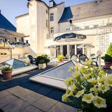 Erzgebirge: 8 Tage Kultur Urlaub 2P im 4* Hotel Wilder Mann + Sauna & Frühstück