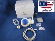 Dental Ultrasonic Scaler P5 Scaling + 6 Tips Autoclavable EMS compatible BAOLAI