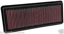 KN AIR FILTER (33-5040) FOR MAZDA MX-5 (ND) 2.0 2015 - 2016