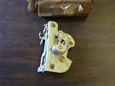 NOS OEM Ford 1964 Lincoln Continental Rear Door Latch LH