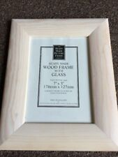 Wooden Photo Frame From The Ready Made Picture Frame Company NEW