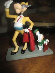 Démons et merveilles &Tex Avery-Scène, Loup, Droopy, toréadors -1997