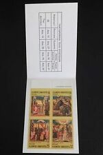 Mint Never Hinged/MNH Greek Stamp Booklets