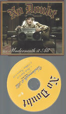 CD--NO DOUBT--UNDERNEATH IT ALL --PROMO