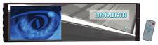 Pyle PLM4135BT 4.2'' TFT LCD Rear Mirror Monitor w/ Bluetooth